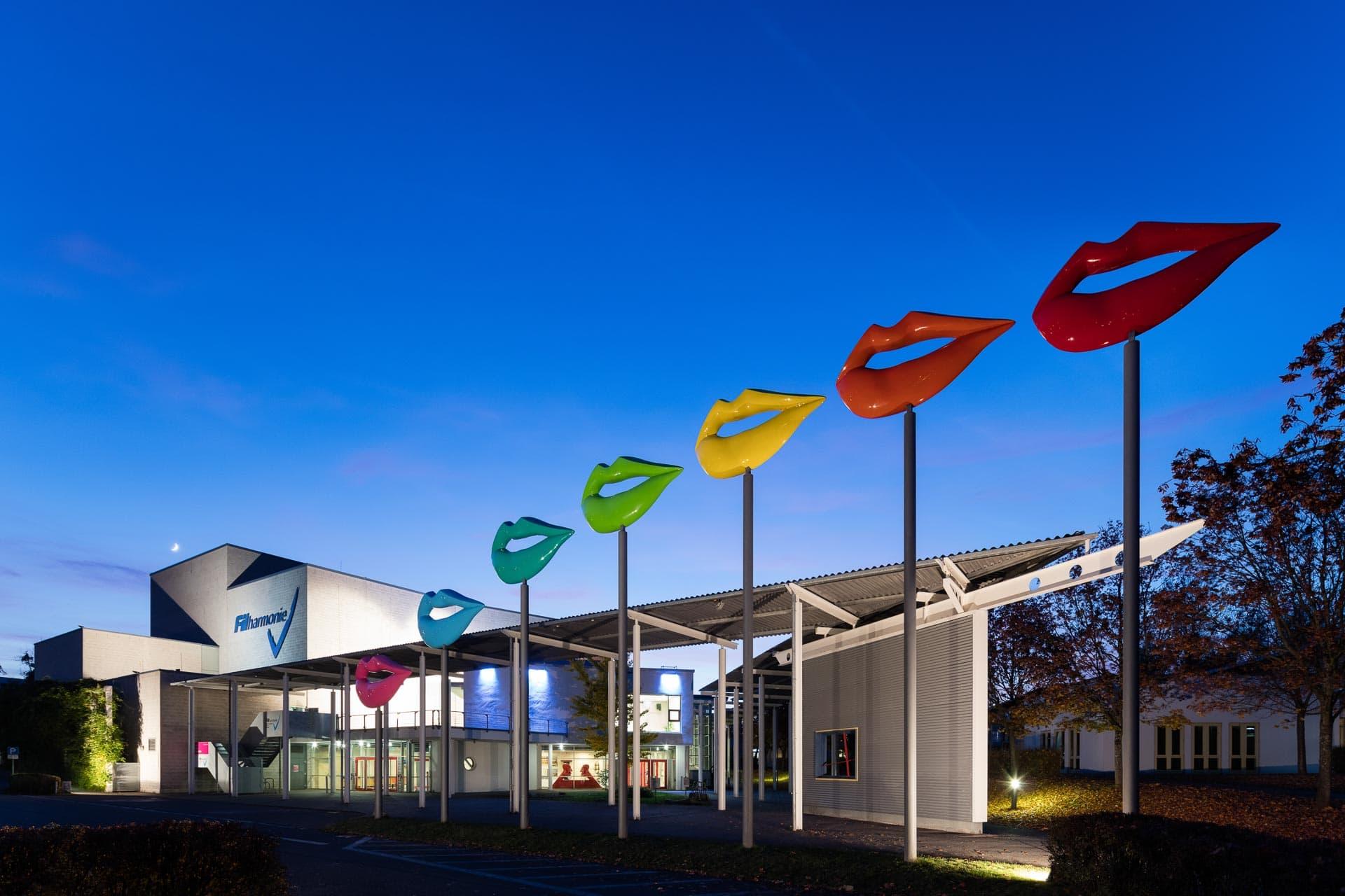 Architektur-Fotografie in Filderstadt