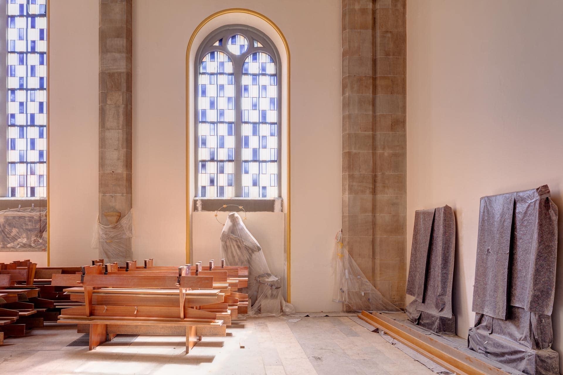 Sankt Petrus und Paulus, Neuhausen/Filder
