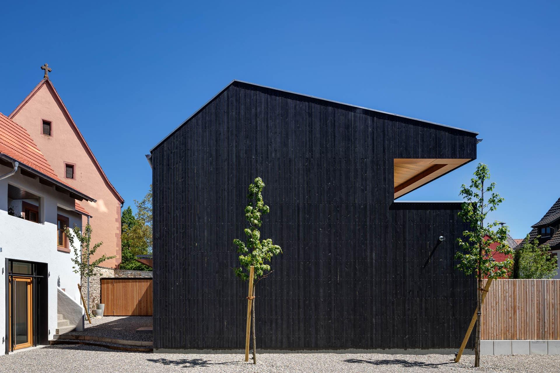 Hugo-Häring-Auszeichnung und Bauen im Bestand: Gutshof Gässle, Siedlungswerkstatt