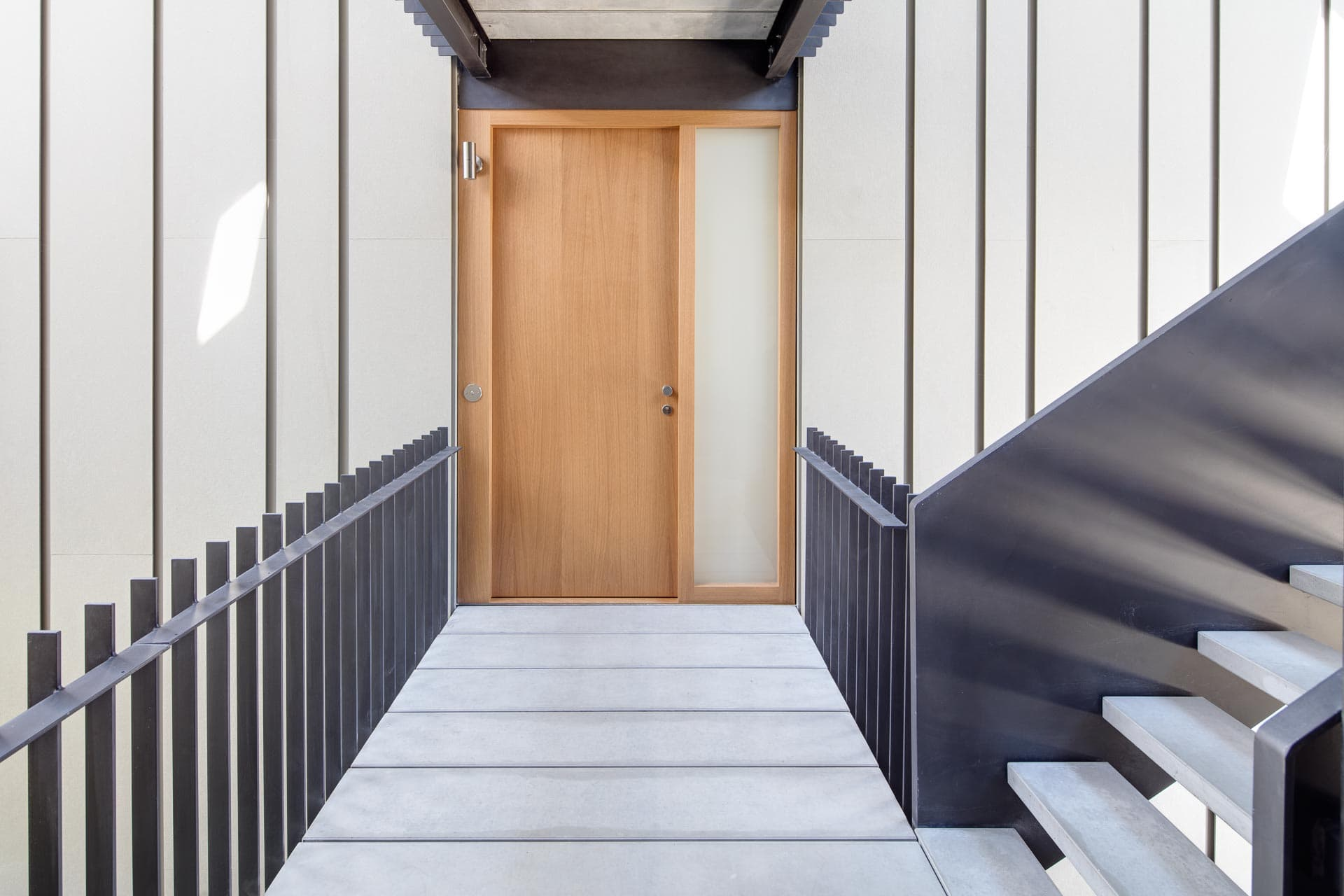 Architekturfotografie Bauherrengemeinschaft Gutshof Gässle 19, Efringen-
