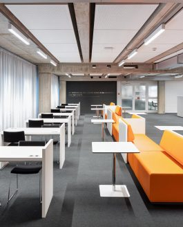Unibibliothek Stuttgart-Vaihingen