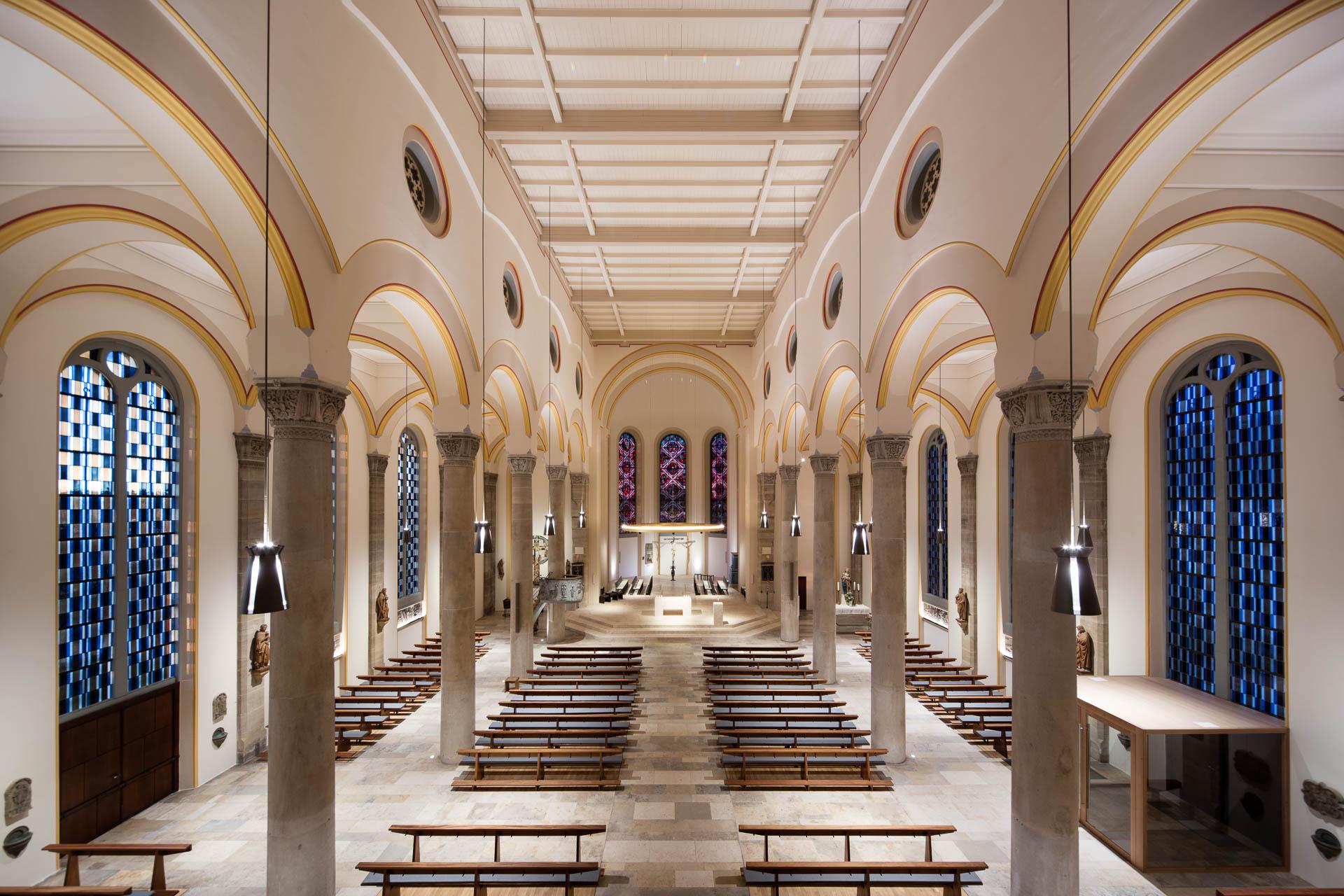Kirchenfotografie Neuhausen