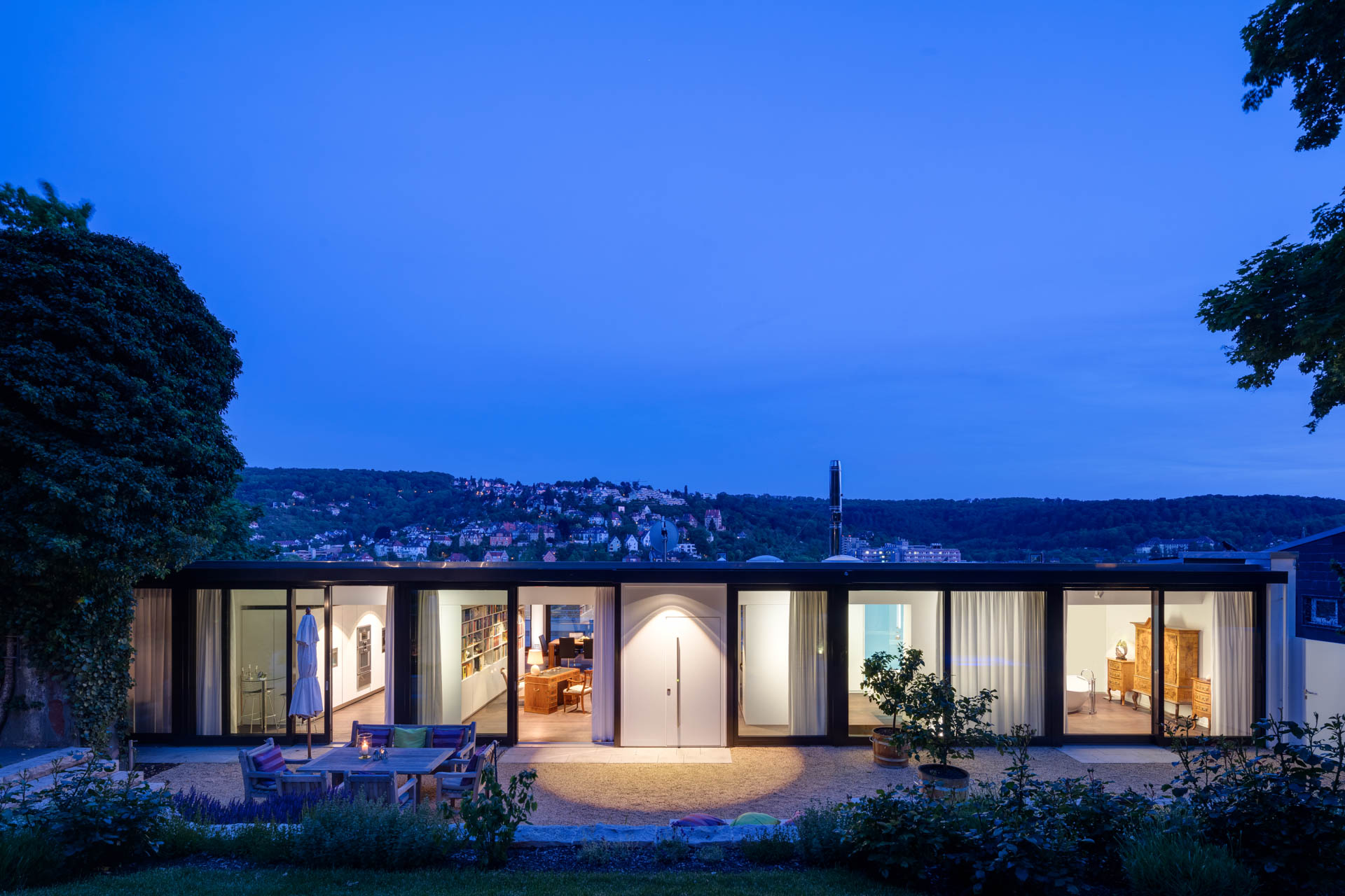 Architektur-Fotograf Stuttgart