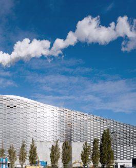 Bjarke Ingels Group: Amager Bakke
