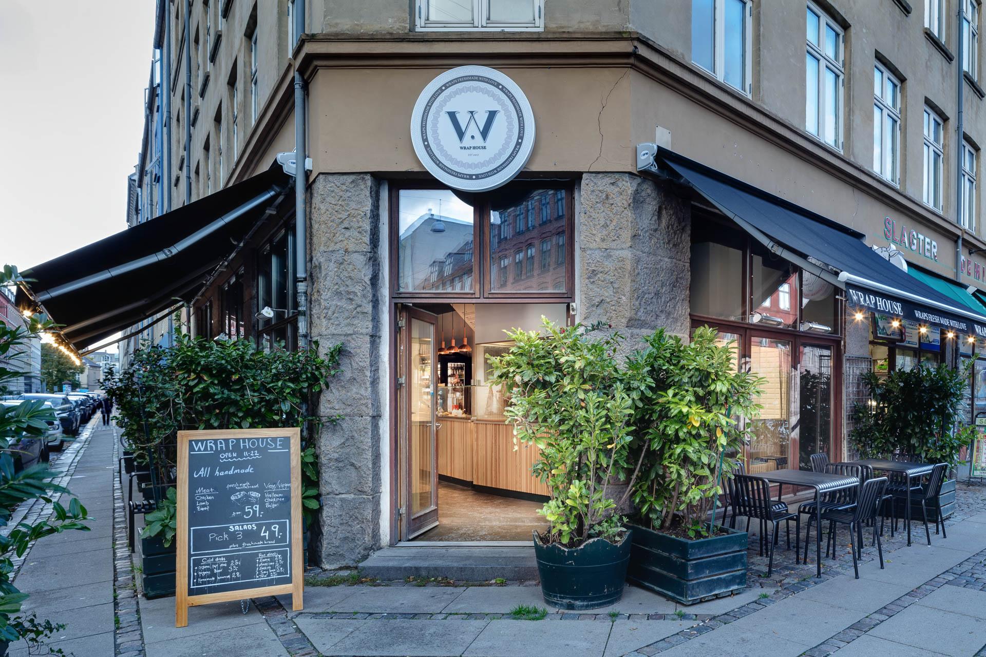 Hotel- und Restaurantfotografie aus Stuttgart. Hier in Kopenhagen, Dänemark