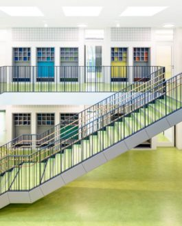 KiTa Hochbauamt Stuttgart