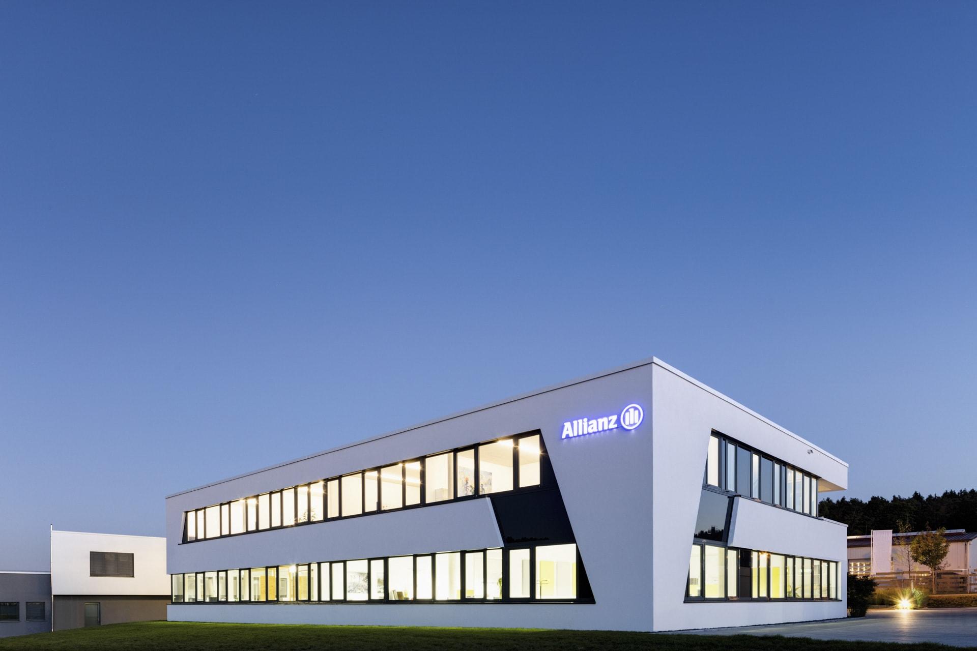 Architekturfotografie Büro und Gewerbe. Ausgewählte Architektur-Fotografien zum Thema im Raum Stuttgart, Baden Württemberg, Deutschland