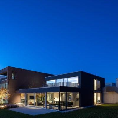 Portfolio Architekturfotografie