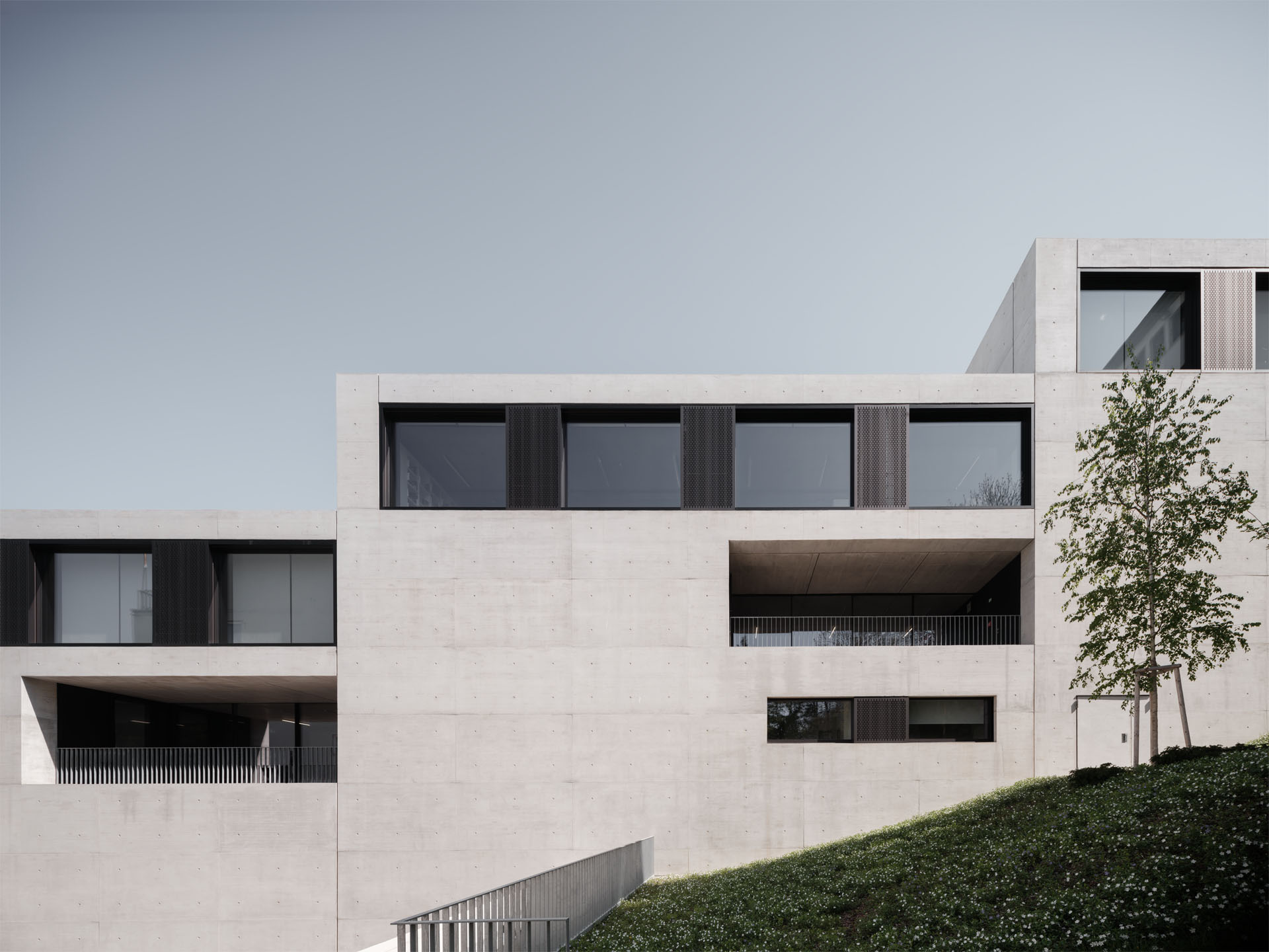 John-Cranko-Schule Stuttgart