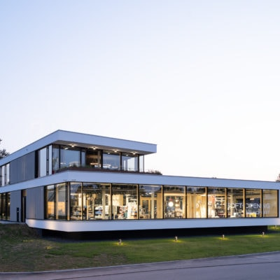 Office Building / Retail