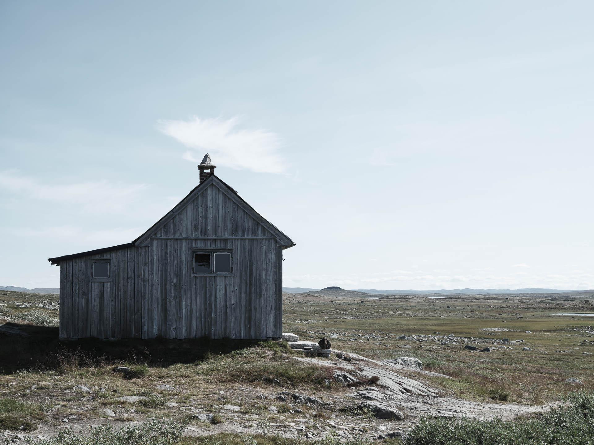 Hütte im Norden I Northern Cabin I