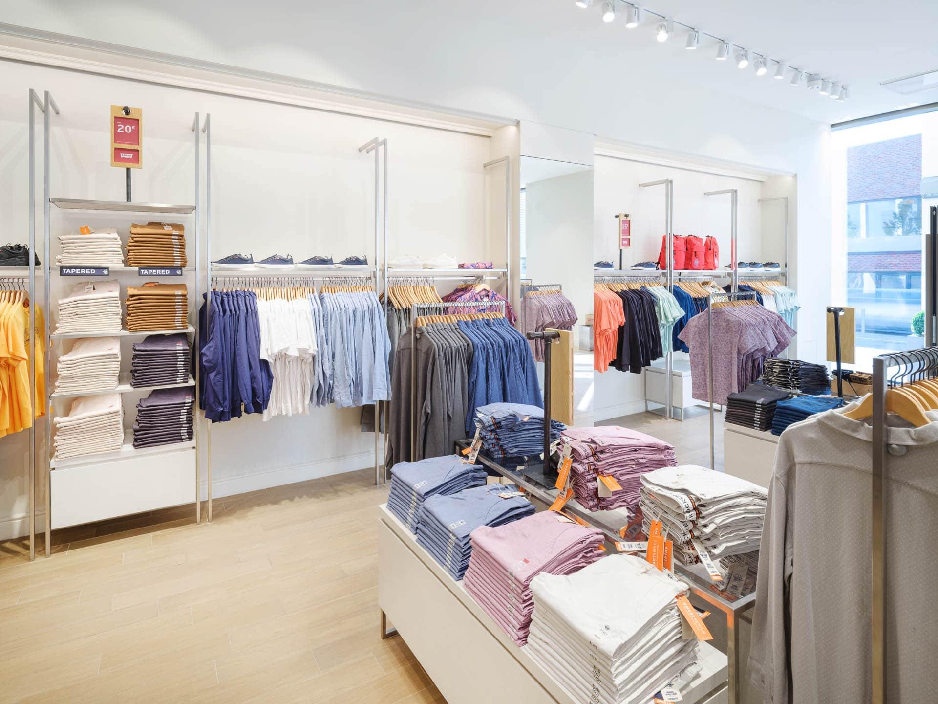 Retail Fotografie
